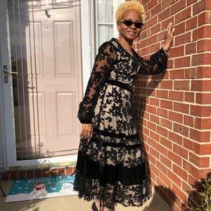 Meet your Posher, Ms. T's closet!